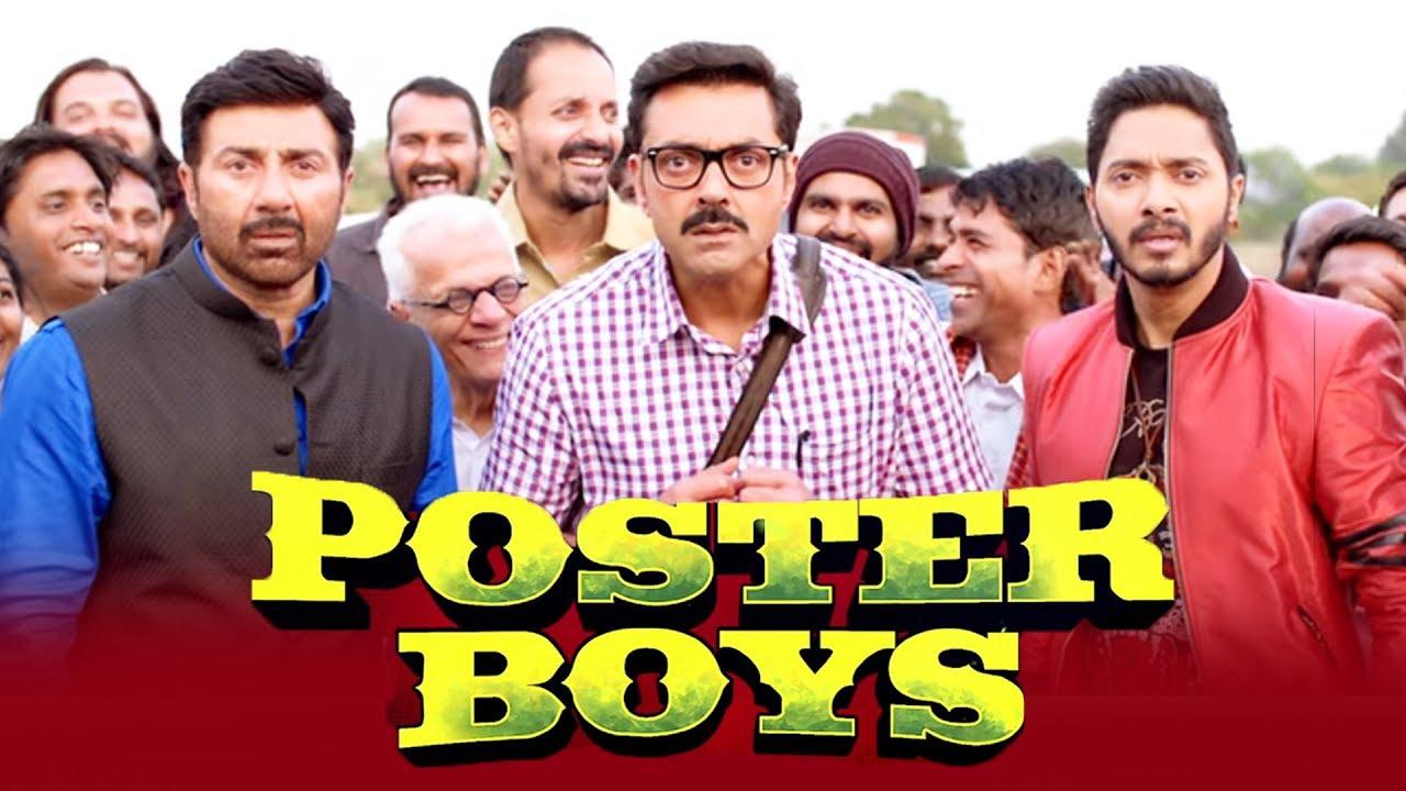 poster boys movie