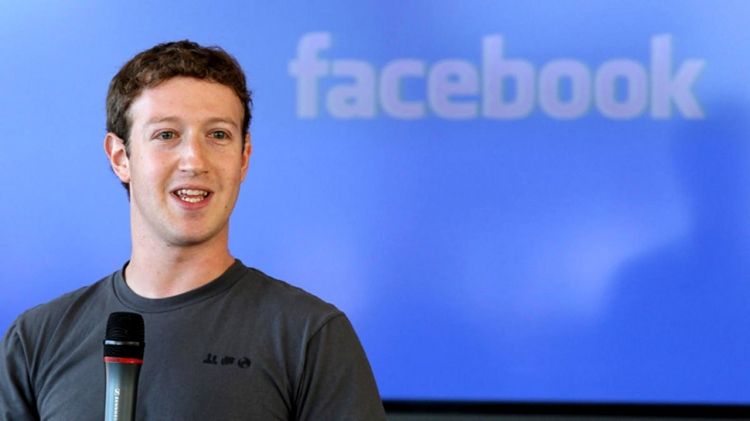 Mark Zuckerberg becomes 3rd Richest Man