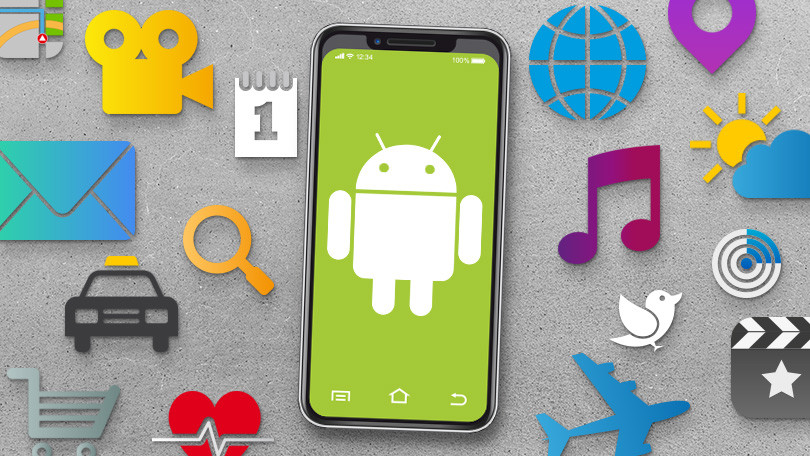 Best Android for Apps