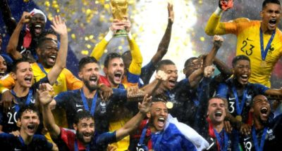 Legendary World Cup