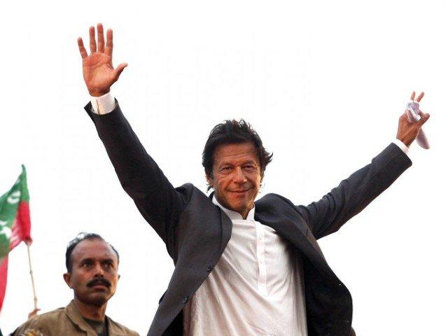 Pakistan Tehreek-e-Insaf, elections imran khan