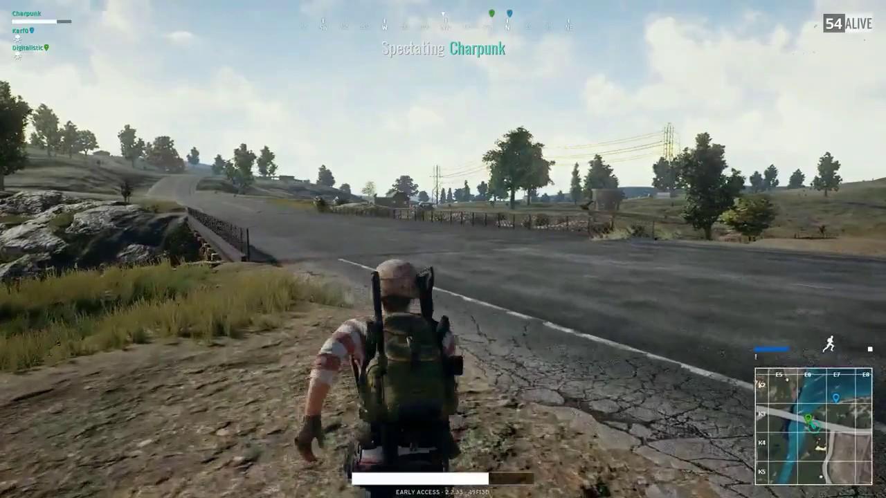 Tips and Tricks - PlayerUnknown's BattleGrounds PUBG Sure