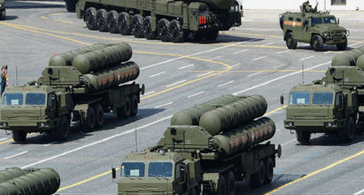 Russia Missile Deal