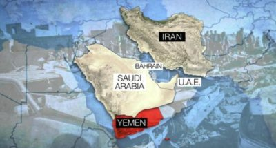 iran might help stop yemen war