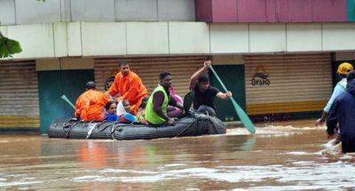 kerala flood crisis