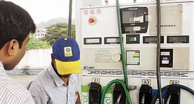 Apart from the already serious problem of skyrocketing fuel prices, the petroleum industry is now facing a new challenge. This challenge must be addressed before the motor fuel price per litre reacher the Rs 100 mark. That is because if petrol prices hit the century mark