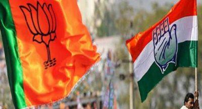 राजस्थान विधानसभा चुनाव में भाजपा