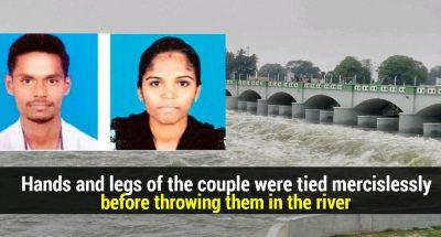 tamil nadu honor killing incident