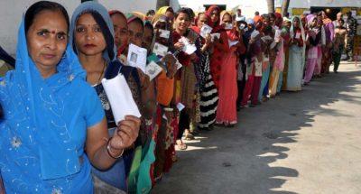 विधानसभा चुनाव में महिला फैक्टर