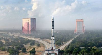 GSAT 7A launch : It's Importance for the Indian Air Force (IAF)