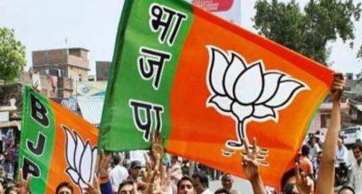 हरियाणा के मेयर चुनाव में भाजपा