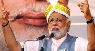 राजस्थान विधानसभा चुनाव में मोदी फैक्टर