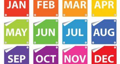 आपके जन्म का महीना आपके व्यक्तित्व के बारे में खोलता है कई दिलचस्प राज