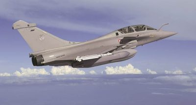 Supreme Court Dismisses All Petitions for Probe into Rafale
