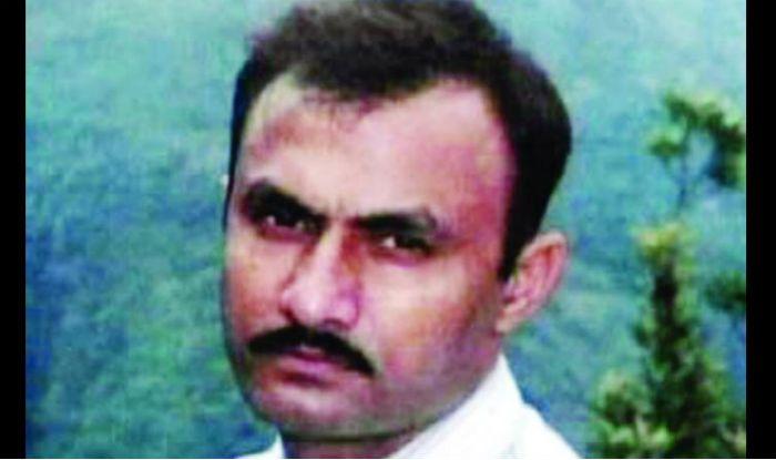 Sohrabuddin case