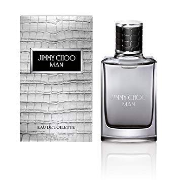 Jimmy Choo, Man Eau De Toilette Spray