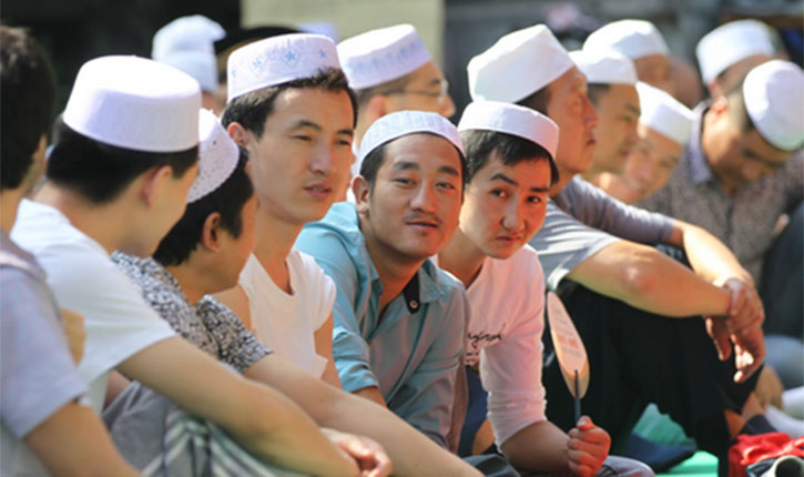 China wants to make Islam compatible with socialism