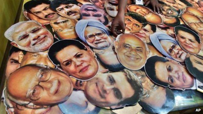 वर्तमान राजनीति और नेताओं के बिगड़े बोल
