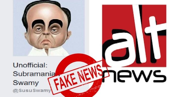 alt news