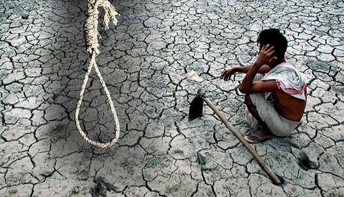 Another horrific tale brings up the existing high rate of farmer suicides
