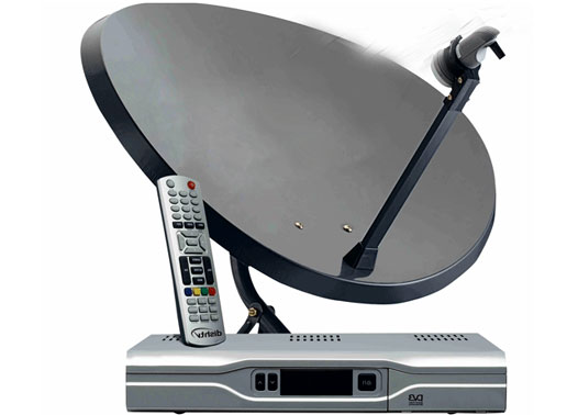 cable television in india